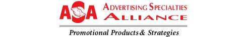 ADVERTISING SPECIALTIES ALLIANCE